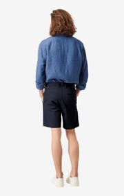 Boomerang - Scott shorts - Midnight blue