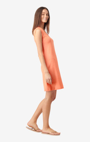 Boomerang - BELLA DRESS - Satsuma