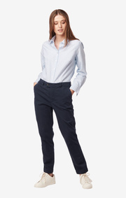 Boomerang - Ditte chinos - Midnight blue