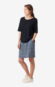 SELMA PRINTED SKIRT
