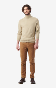 Boomerang - dennis sustainable sweater - Beige