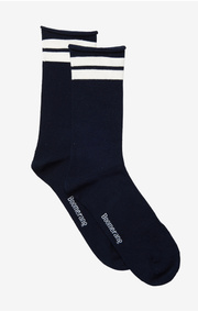 GULPER STRIPED SOCK
