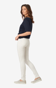 Boomerang - ANNA STRETCH JEANS - Offwhite