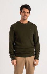 Boomerang - BERNT SWEATER - Urban jungle
