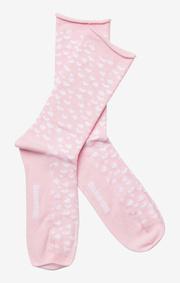 Boomerang - Lovi sock chalk pink - Chalk pink