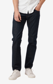 Oscar rinse stretch denim
