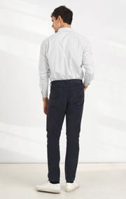Boomerang - PAUL OXFORD SOLID REGULAR FIT SHIRT  - White